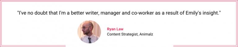Ryan Law
